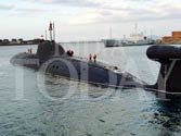 India considering lease of second Russian N-sub