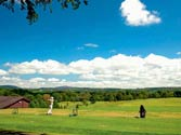 Golf: Mt Juliet Golf Club, Ireland
