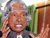 Kalam credits Indira Gandhi for Agni-V success