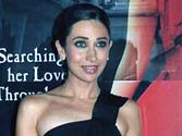 It's good to work and be active: Karisma Kapoor
