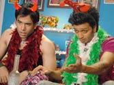 Kya Super Kool Hai Hum doesn't make fun of K3G: Riteish