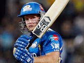 April 4 | Levi propels MI to easy win over CSK