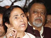 Mamata Banerjee denies interfering with railway minister's work