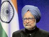 Our thoughts and prayers are with Pakistan: Manmohan Singh