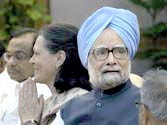Govt dismisses reports of 4 Congress ministers offering to quit for party work