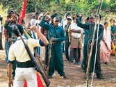 From 'spoiled brothers' to terrorists: Maoists