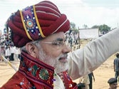 Anti-Modi campaign has totally failed: BJP