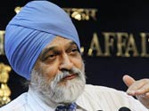 Tea to be declared national drink by April 2013: Montek Singh