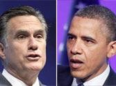 US polls: Start packing, Mitt Romney tells Obama