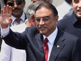 Asif Ali Zardari rules out any unilateral withdrawal of Pak soldiers from Siachen