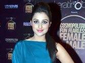 Parineeti Chopra now eyes IIFA award
