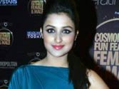 Parineeti manages to establish a foothold in Bollywood