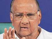 Congress feels Sharad Pawar is playing some game with letter to Prime Minister Manmohan Singh