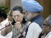 'Opposition giving UPA govt a tough time in passing key bills'