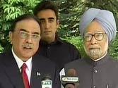 Asif Ali Zardari's India visit: Live Blog