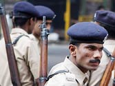UP has 60 per cent vacant posts in police, India 25 per cent