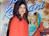Priyanka hungry for more meaty roles