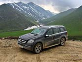 Driving holiday from Rajouri to Pulwama