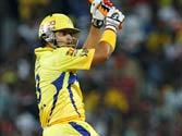 Team India key players struggle for form in IPL 2012
