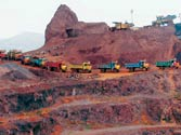Reddy-ly mining riches
