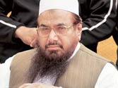 India to hand over updated file on Saeed to Pak