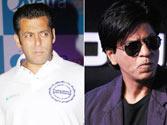 SRK, Salman at it again!