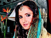 Sania hits ace with fashion makeover