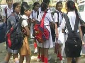 Kolkata school provides students with lockers to do away with heavy bags