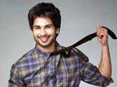 I believe in love and have faith in it: Shahid Kapoor