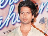 Complaint against Raj Kumar's daughter for 'stalking' Shahid Kapur