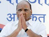 Govt policies hurting farmers: Pawar to PM