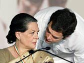 Eye on 2014 polls, Sonia Gandhi takes matters into her own hand