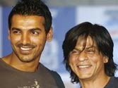 John-SRK to do their first film together