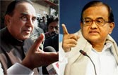 PC involved with Raja in 2G scam: Swamy