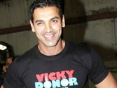 Direction my final destination, says Vicky Donor producer John Abraham