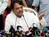 BJP asks PM to sack Deshmukh