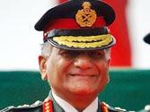 Gen Singh had prior info on troop story?