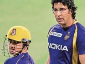 KKR now need to get professional