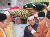Petty battles trump piety in Ajmer shrine