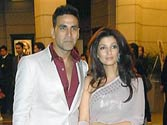 My son is happy he is going to have a sibling: Akshay Kumar