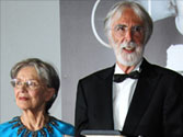 Haneke's Amour wins top prize at Cannes