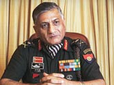 Defamation case against Army chief Gen VK Singh, 4 others sent to another court