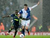 Venky's comes under fire after Blackburn Rovers relegation