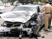 Gurgaon hit-and-run case: Cops pin hopes on blood to nab BMW driver