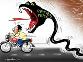 Petrol shocker: You'll pay Rs 7.50 more per litre as govt unleashes steepest ever hike