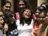 CBSE class 12th results 2012 declared