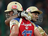 IPL 2012 Live: RCB vs DC cricket scores and commentary