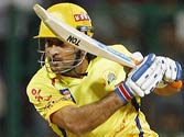 MS Dhoni shines in CSK's win against Mumbai