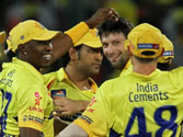 May 12 | Delhi go down without a fight to CSK