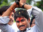 Frozen bank accounts only the start of Jagan's problems